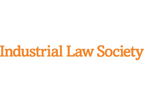 industrial law society logo